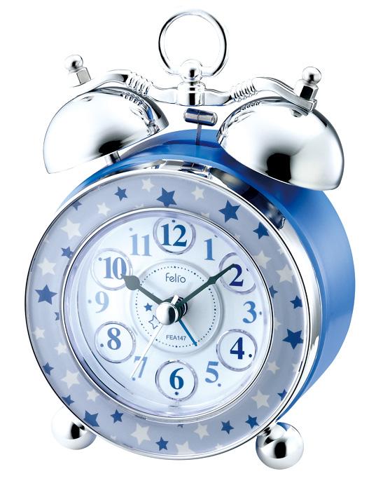 置時計 FEA147 グランベル /50点入り(代引き不可)【送料無料】【S1】