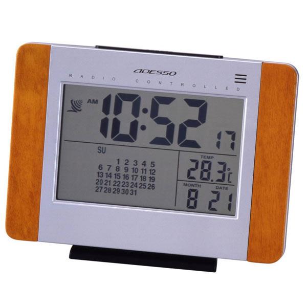 カレンダー電波時計 C-8213 カレンダー電波時計 C-8213/30点入り(代引き不可)