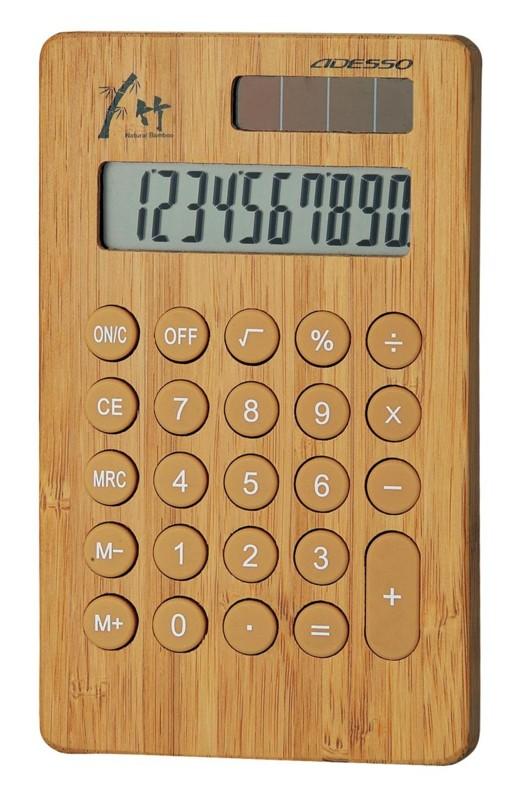 竹の電卓8679竹の電卓8679/50点入り(き)