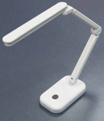 NOATEK 面発光LEDスタンド N-LED6012 TWH /20点入り(代引き不可)【送料無料】