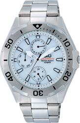 【CITIZEN】シチズン Q&Q ソーラー電源搭載マルチハンズ メンズ腕時計H018-201 /10点入り(代引き不可)【送料無料】