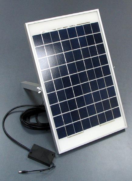 NOATEK ソーラーパネル NE-2020 NMP-309AC/NMP-822AC30用 /6点入り(代引き不可)【送料無料】