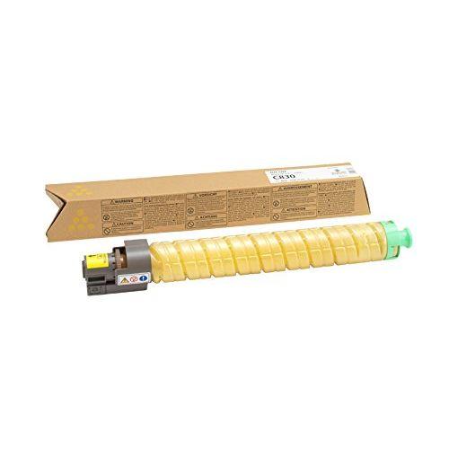 リコー IPSIO SPトナー C830 Y 600519 印字枚数 12000枚(代引不可)【送料無料】