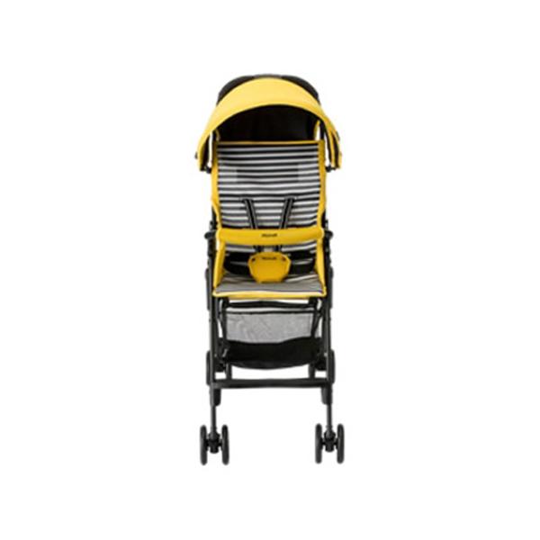 Richell リッチェル ベビーカー B型 軽量 カルガルー2017 Y イエロー 黄色【あす楽対応】【送料無料】【S1】