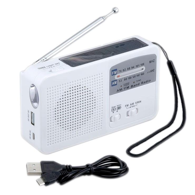 捧呈 送料無料 返品不可 ラジオ 非常時 緊急時 LEDライト ソーラー充電 手回し発電 SV-5745 マルチレスキューラジオ 代引不可 6WAY アウトドア サイレン USB充電
