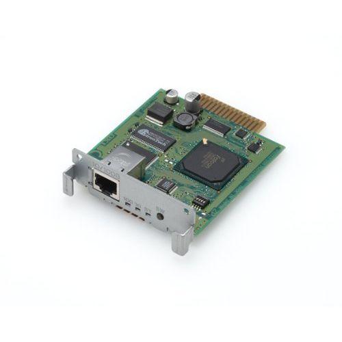 沖データ ネットワークカード LAN7130E プリンタOP