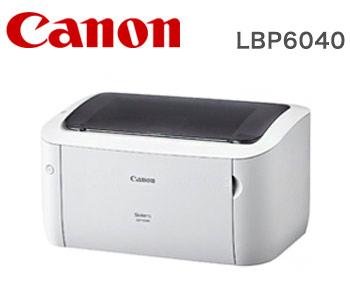 キャノン Canon レーザープリンター LBP6040【あす楽対応】【送料無料】