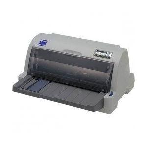 エプソン ドットプリンタ ドットインパクトプリンター VP930R VP-930R