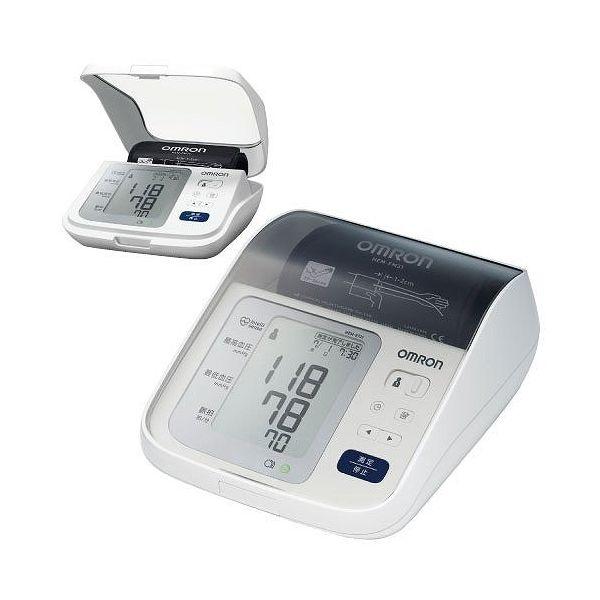 オムロン 上腕式血圧計 HEM-8731 オムロン 血圧計