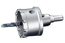 ユニカ 超硬ホールソーメタコアトリプルMCTRタイプ 65mm MCTR-65
