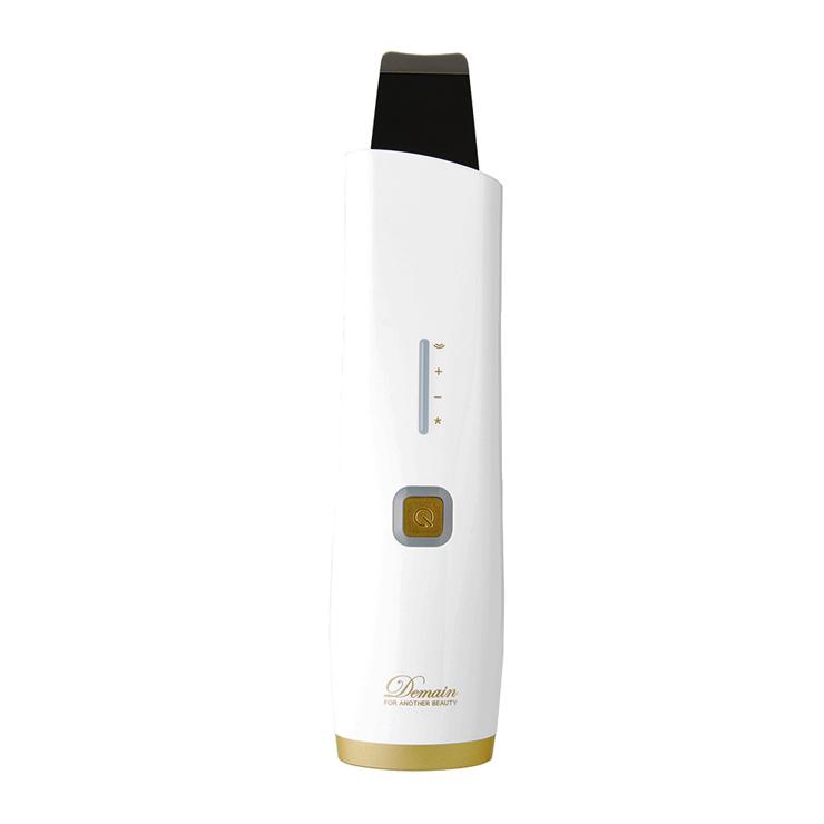 ウォーターピーリング Demain HN-250PL デュマン ピーリング 美顔器 ケア 毛穴 汚れ 背中 手入れ 脂質 角質 家庭用【送料無料】