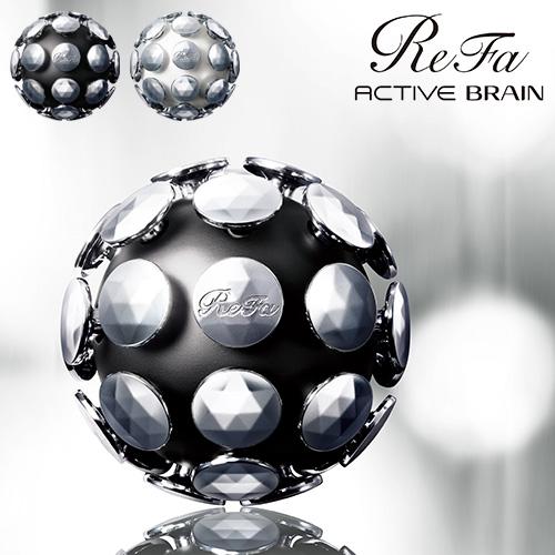 リファアクティブ ブレイン MTG ReFa ACTIVE BRAIN RF-AB1939B 1年保証付【送料無料】