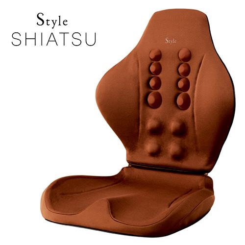 MTG スタイル シアツ Style SHIATSU 姿勢ケア 指圧 指圧器【送料無料】