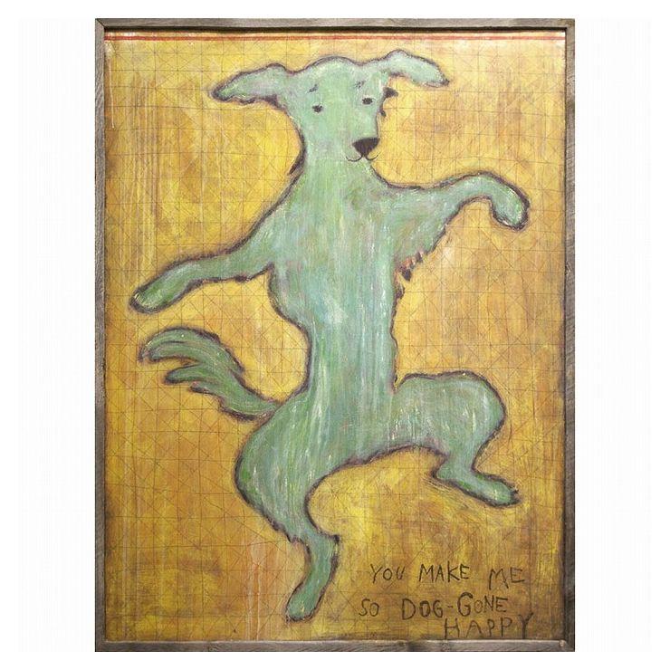 Dancing Dog SUGARBOO AP179-3x4(代引不可)【送料無料】【S1】