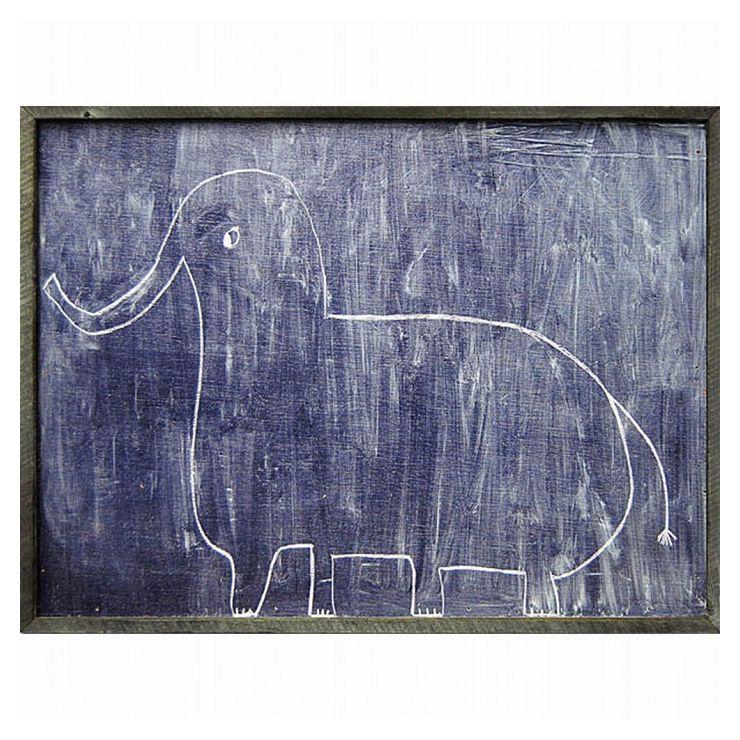 【送料無料】Sugarbooのアートでおしゃれにムーディーに Sophie's Elephant SUGARBOO AP212-OS(代引不可)【送料無料】