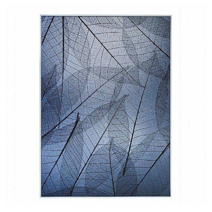 Calm アート Leaf veins HPDN1902(代引不可)【送料無料】