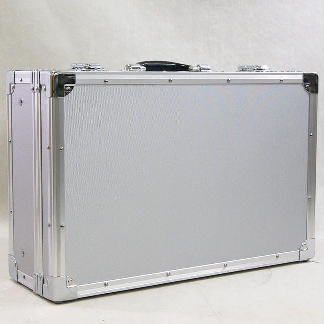 日本製 アルミケース 54cm(代引き不可)【送料無料】