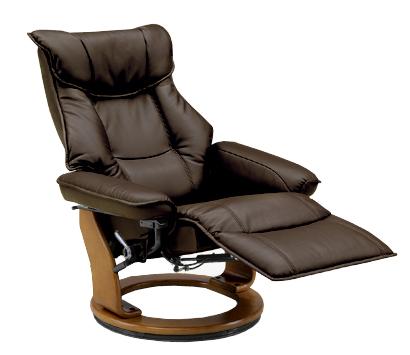 パーソナルリクライナー フランク リクライニング チェア リクライニングチェア リクライニングチェアー 椅子(代引不可)【送料無料】【S1】