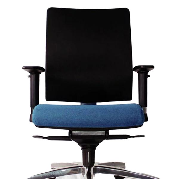 【NOVERA】 ノベラ オフィスチェア パソコンチェア デスクチェア 機能チェア OAチェア 腰痛 イス いす 椅子 事務用 回転 chair ロッキング リクライニング(代引き不可)