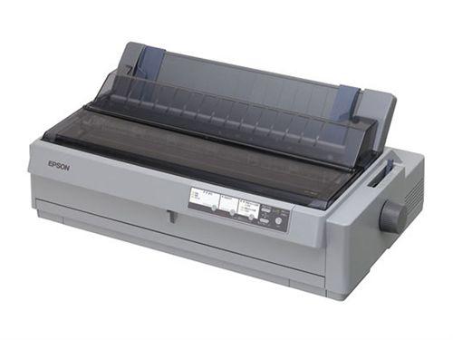 インパクトプリンター VP-1900 (136桁/ラウンド型/USB I/F搭載) エプソン(代引き不可)