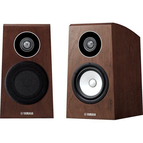 ブックシェルフ型高音質スピーカー NS-B750 (ブラウンバーチ) 1台売り ヤマハ NS-B750(MB)(代引き不可)