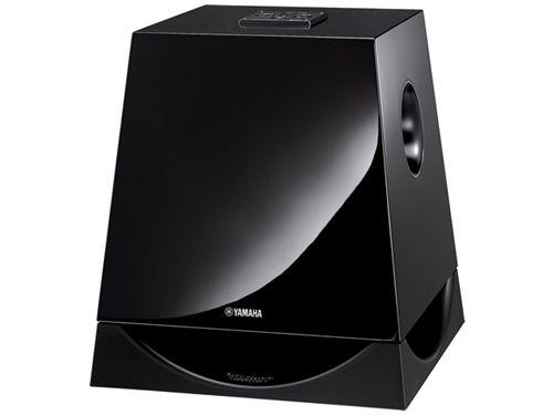 300Wアンプ内蔵サブウーファーシステム NS-SW700 (ピアノブラック) ヤマハ NS-SW700(BP)(代引き不可)