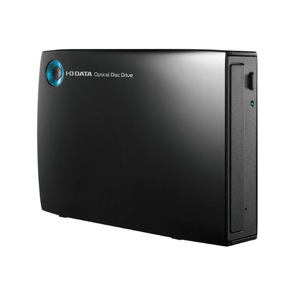 アイ・オー・データ機器 USB 3.0&BDXL対応 外付型ブルーレイディスクドライブ BRD-UT16WX(代引不可)