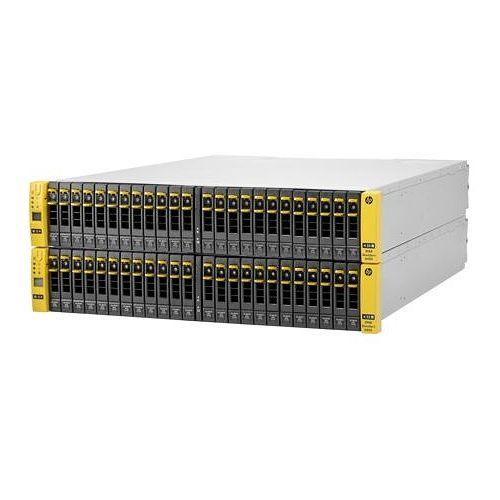 日本ヒューレット・パッカード株式会社 HP 3PAR StoreServ 8400 4コントローラーノード H6Z02A(代引不可)