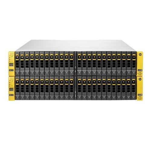 日本ヒューレット・パッカード株式会社 HP 3PAR StoreServ 8440 4コントローラーノード H6Z13A(代引不可)