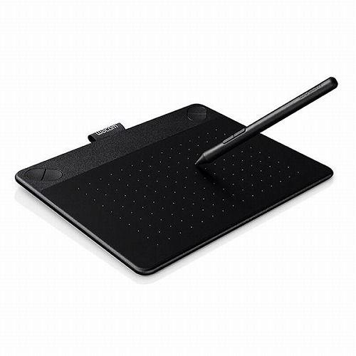 衝撃特価 ワコム Intuos Intuos Art medium ブラック ブラック CTH-690 medium/K0(), デコショップK-Art:68b6feed --- kventurepartners.sakura.ne.jp