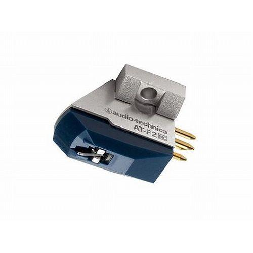 オーディオテクニカ MCカートリッジ AT-F2(代引不可)