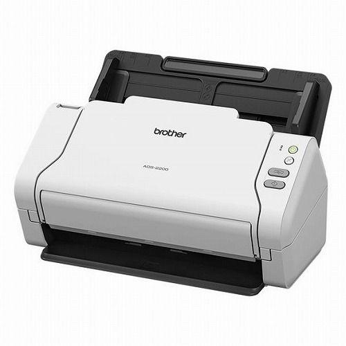 ブラザー工業 ドキュメントスキャナー ADS-2200(代引不可)