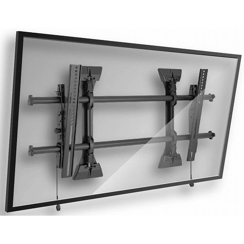 CHIEF FUSION傾斜角度調整式大型FPDマウント LTM1U():リコメン堂ホームライフ館