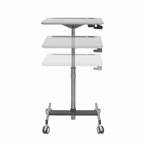ERGOTRON LearnFit SE Sit-Stand Desk 24-687-057(代引不可)