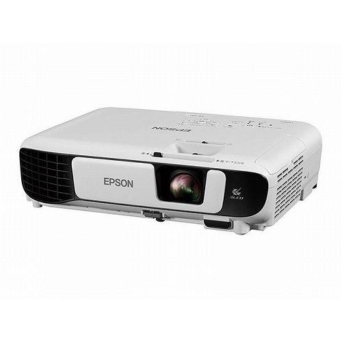 エプソン ビジネスプロジェクター EB-S41(液晶/3300lm/SVGA/約2.5kg)(代引不可)