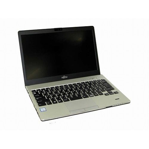 富士通 LIFEBOOK S937/RX (Core i5-7300U/4GB/SSD 256GB暗号化/Smulti/Win10 Pro 64bit/WLAN) FMVS0800DP(代引不可)