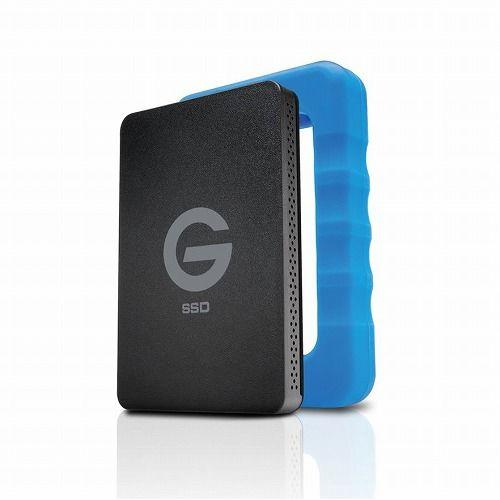 G-TECH G-DRIVE ev RaW SSD 500 JP 0G04758(代引不可)