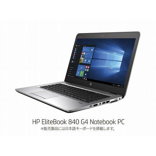 史上最も激安 株式会社日本HP HP Notebook EliteBook 840 G4 Notebook PC 840 i3-7100U/14F G4/4.0/500/W10P/cam 1ZT73PA#ABJ(), チチブグン:2619439e --- tedlance.com