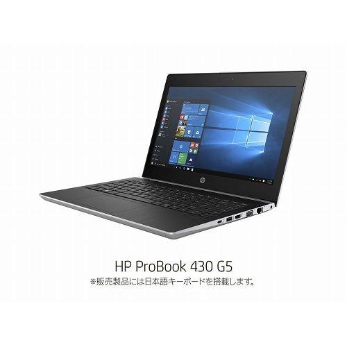 株式会社日本HP HP ProBook 430 G5 Notebook PC 3865U/13H/4.0/500/W10P/cam 3WS12PA#ABJ()