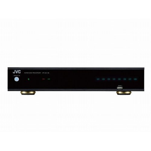 JVCケンウッド ハードディスクレコーダー VR-G2108(代引不可)