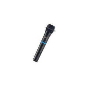 JVCケンウッド デジタルワイヤレスマイクロホン(ハンド型) WM-P1070D(代引不可)