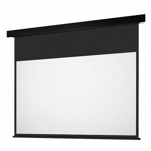 オーエス Pセレクション電動スクリーン 黒パネル/モジュラー/120型HD SEP-120HM-MRK3-BU202()