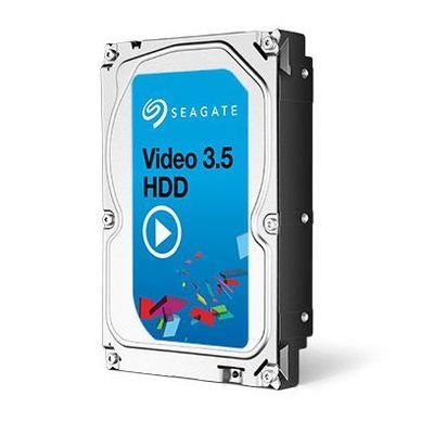 シーゲイト IronWolf NAS 3.5 HDD 3.5inch SATA 6Gb/s 4TB 5900rpm 64MB ST4000VN008(代引不可)