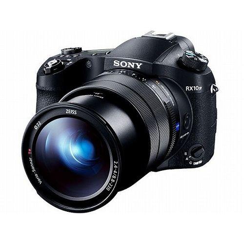 【タイムセール!】 ソニー (Cyber-Shot)SONY DSC-RX10M4() デジタルスチルカメラ Cyber-shot RX10 IV(2010万画素/光学x25 RX10/ブラック) (Cyber-Shot)SONY DSC-RX10M4(), ツリーワールド:3588e1f0 --- camminobenedetto.localized.me