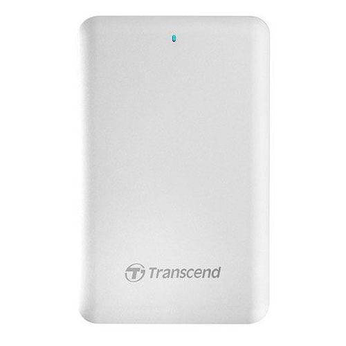 トランセンドジャパン 512GB SJM500 for Mac Portable SSD TS512GSJM500(代引不可)
