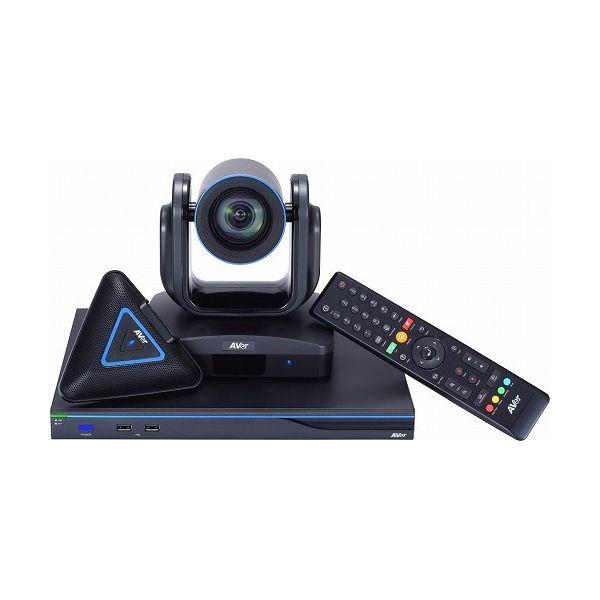 アバー・インフォメーション テレビ会議システム 多拠点モデル EVC350(代引不可)