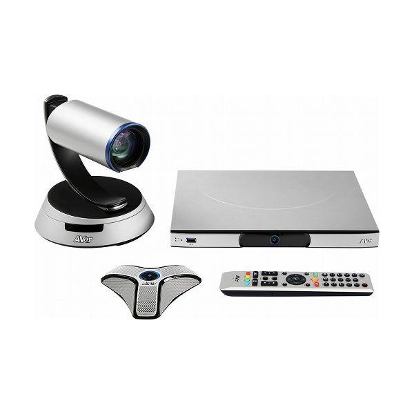 アバー・インフォメーション テレビ会議システム 単拠点モデル SVC100(代引不可)