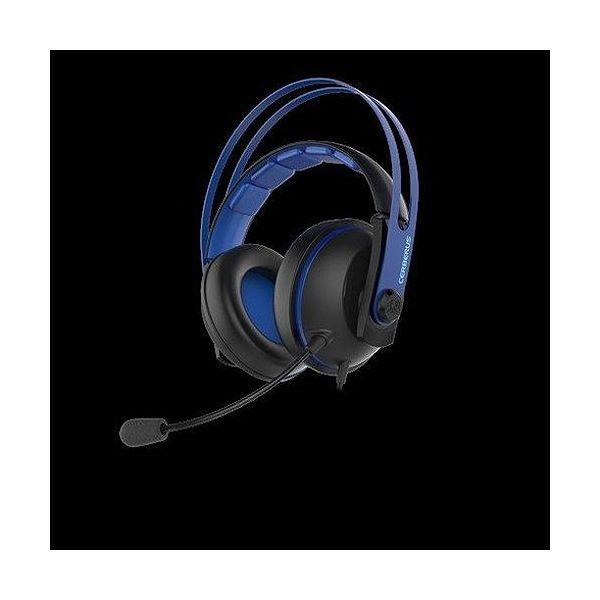 【国際ブランド】 ASUS JAPAN CERBERUS V2 BLUE(), ミスター総務 家具市場 870e7b10