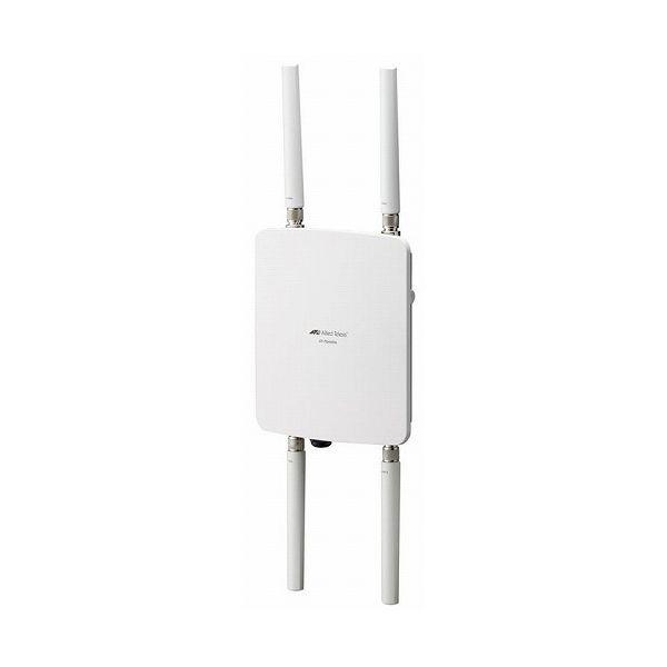 アライドテレシス AT-TQ4400e-Z7 [IEEE802.11a b g n ac対応 屋外無線LANアクセスポイント、10 100 1000BASE-Tx1] 3342RZ7(代引不可)