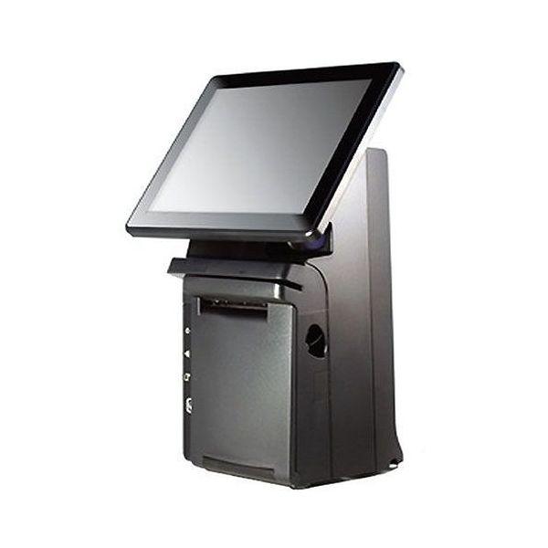 ビジコム オールインワンPOSターミナル SeaV10(Win10・4GB・64GB SSD・黒) PC-SEAV251010-B(代引不可)